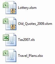Norton File Directory